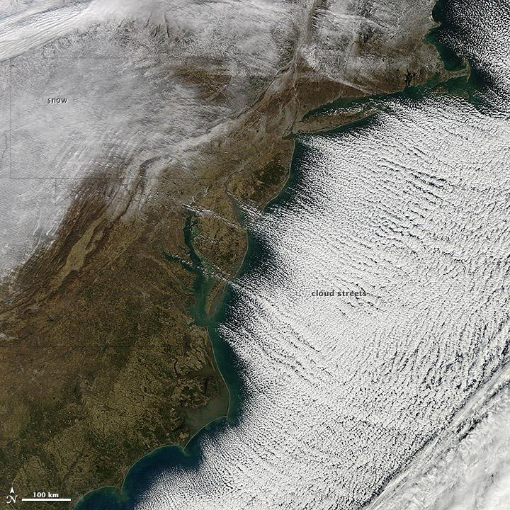 NASA Earth Observatory image courtesy Jeff Schmaltz LANCE/EOSDIS MODIS Rapid Response Team, GSFC. Caption by Adam Voiland.