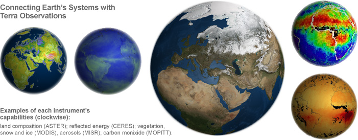 Image of Terra Global Maps