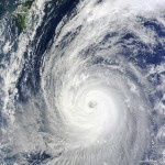 Super Typhoon Phanfone