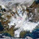 Hofsjökull Ice Cap Gains Mass for the First Time in Twenty Years