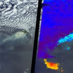 Deadly Fires Engulfing Madeira seen by NASA's MISR